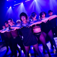 Photo Flash: San Jose Stage Company Presents CHICAGO​ Photo