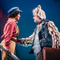 Photo Flash: First Look at DICK WHITTINGTON at Theatre Royal Stratford East