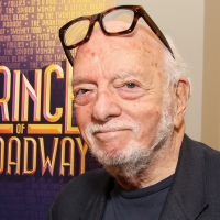 Hal Prince, Legendary Broadway Producer and Director, Passes Away at 91
