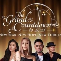 Resorts World Manila to Host GRAND COUNTDOWN TO 2021 Photo
