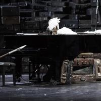 DIE WALKURE Comes to Deutsche Oper Berlin Photo
