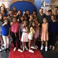 Photo Flash: Actors Connection Performing Arts Camp Returns With Stephen Bradbury, Jason Veasey, Kim Exum, Alena Watters And More Directed by Walid Chaya