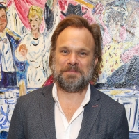 Norbert Leo Butz Joins New Hulu Drama THE GIRL FROM PLAINVILLE Photo
