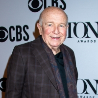 Breaking: Tony-Winning Playwright Terrence McNally Dies at 81 Photo