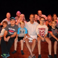 SoHo Playhouse LV Announces Five Grant Winners & City-Partnered Educational Initiative Photo