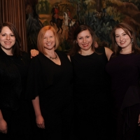 Photo Flash: Pittsburgh CLO Ambassadors 23rd Annual Wine Tasting Photos