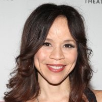RECAP: Rosie Perez Talked About Experiencing Racism Early in Her Career on STARS IN THE HO Photo