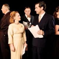 Photo Flash: First Look at Contra Costa Civic Theatre's IT'S A WONDERFUL LIFE Photo