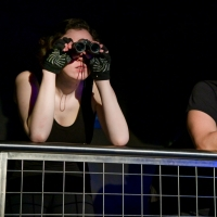 Photo Flash: The Seeing Place's World Premiere Of ANIMAL FARM Photo