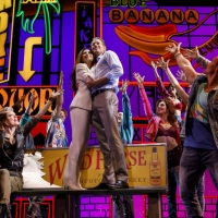 Broadway at the National Announces 2021 Season - PRETTY WOMAN, COME FROM AWAY, HAIRSP Photo