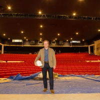 Photo Flash: 30 Million Dollar Renovation of the Parker Playhouse is in the Home Photos