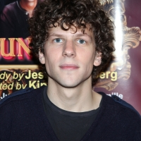 Jesse Eisenberg Says He Only Acts on Stage to Get His Plays Produced Photo