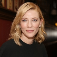 Cate Blanchett Jokes That 'Human Condoms' Could Be Used as a Safety Measure in Theatr Photo