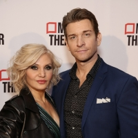 Orfeh and Andy Karl Acquire the Rights To Eric Bernat's Novel THE DANCER Album
