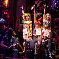 ROCK OF AGES Reignites ROCKTOBERFEST This Month At New World Stages