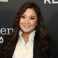 Ashley Park To Co-Star in the Paramount Network Series EMILY IN PARIS