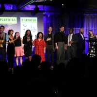 Photo Flash: Porchlight Music Theatre Presents NEW FACES SING BROADWAY NOW Photo