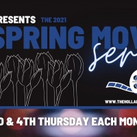 Holland Theatre Announces SPRING MOVIE SERIES Kicking Off Next Weekend Photo