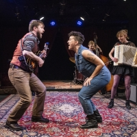 Photo Flash: Kokandy Productions Presents the Chicago Premiere of  HUNDRED DAYS