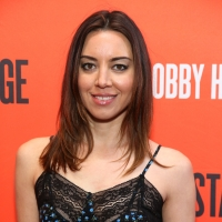 Aubrey Plaza, Christopher Abbott & Sarah Gadon Join Cast of BLACK BEAR Photo