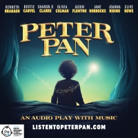 Kenneth Branagh, Bertie Carvel, Olivia Colman, and More Star in Audio Adaptation of P Photo