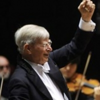 Vienna Philharmonic Orchestra Announces Six Upcoming Concerts Conducted by Herbert Blomste Photo
