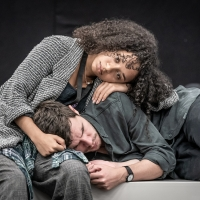 Photos: Go Inside Rehearsals for CAT ON A HOT TIN ROOF Opening at Curve Photo