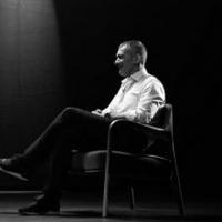 Antonio Banderas, entrevistado en el último episodio de su serie ESCENAS EN BLAN Photos