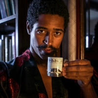 Photo Flash: First Look at the New Digital Production of THE PICTURE OF DORIAN G Photos