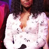 Krystal Joy Brown Concert To Benefit Food Bank For New York City Postponed Photo