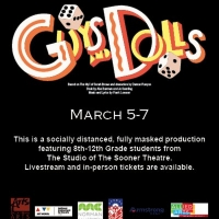 Sooner Theatre Presents GUYS AND DOLLS Photo