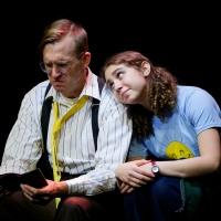 Photo Flash: ZACH Theatre Presents SOMEBODY LOVES YOU, MR. HATCH Photos