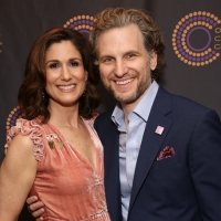 VIDEO: Watch Stephanie J. Block and Sebastian Arcelus in STARS IN THE HOUSE Concert S Photo