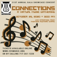 Cumberland Valley School Of Music To Host Annual Gala Showcase Concert Virtually Photo
