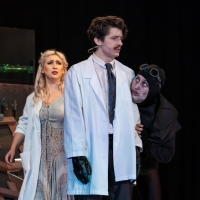 Photos: First look at Millersport Community Theatre's YOUNG FRANKENSTEIN Photos