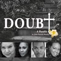 DOUBT - A PARABLE Encore Performance Announced For Memphis Black Arts Alliance Photo