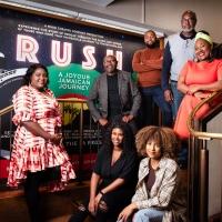Wolverhampton Grand Announces New Black African and Caribbean Ambassador Team Photo