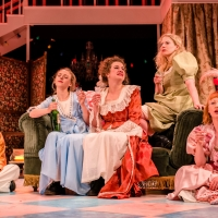 Photo Flash: PRIDE AND PREJUDICE* (*SORT OF) Announced At The Royal Lyceum Theatre Edinburgh
