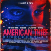VIDEO: Hackers And Conspiracies Abound In The Thriller AMERICAN THIEF Photo