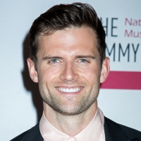 Kyle Dean Massey Announces He Will Not Return to COMPANY as He and Husband Taylor Frey Are Photo