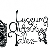 The Lyceum Presents LYCEUM CHRISTMAS TALES Photo