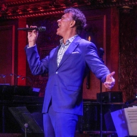 VIDEO: Watch Brian Stokes Mitchell in STARS IN THE HOUSE Concert Series with Seth Rud Photo