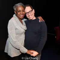 Photo Flash: Quick Silver Theater Company (QSTC) Celebrates Pearl Cleage With Reading Photo