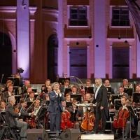 Vienna Philharmonic'sSummer Night Concert 2021 Will Stream Live Tomorrow Photo