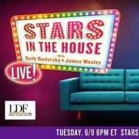 VIDEO: STARS IN THE HOUSE Welcomes Bill Berloni, Joe Church, Ashley Horne and Beverly Photo