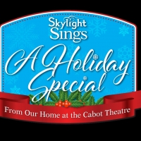 Skylight Music Theatre Presents SKYLIGHT SINGS: A HOLIDAY SPECIAL Photo