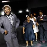 Photos: First look at Trinity Theatre Company's AIN'T MISBEHAVIN' Photo