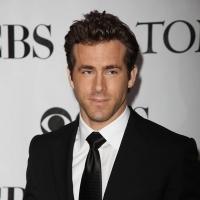 Ryan Reynolds Will Star in UPSTATE on Netflix Photo