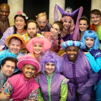 Photo Flash: New Line Theatre Presents HEAD OVER HEELS
