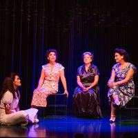 Photos: First Look at THE GARDENS OF ANUNCIA World Premiere, Starring Andréa Burns, Mary T Photo